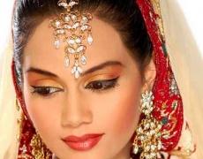 Индийски методи за красота