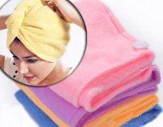 Стереотип за сушене на косата!