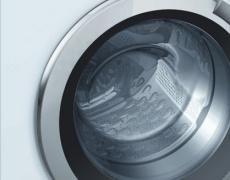 7 принципа за поддържане чистотата на пералнята