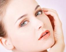 Как да премахнете умората от лицето