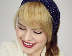 3 идеи как да си направите фалшив бретон (видео)