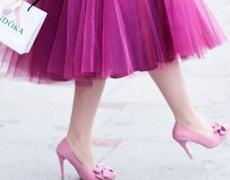 Равни или обувки на ток? Как да изберете