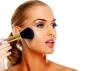 Как да направите лицето по-слабо с грим