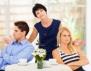 Тъща и свекърва – основните причини за развод