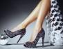 Как да носите обувки на висок ток цял ден