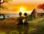 Какво идва след Любовта и винаги надделява над Раздялата?