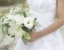 Сватбени букети 2015: ТОП 3