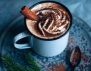 Лесна рецепта за домашно какао с канела