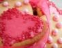 Ванилови сърчица за Св.Валентин