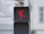 Уникален танцуващ светофар кара хората да не пресичат на червено!(видео)