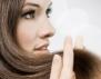 Домашна китайска маска за бърз растеж на косата