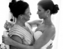 Съветите на една майка към омъжената й дъщеря