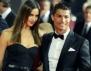 Роналдо и Ирина се разделиха