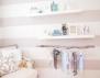 Готини идеи за DIY обзавеждане на бебешката стая
