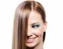 Страхотен натурален начин за изправяне на косата без преса!