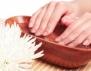 Спасителна терапия за тънки нокти