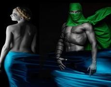 Притча за женската власт и мъжката сила