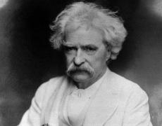 Марк Твен: Който не чете добри книги, не е по-добър от неграмотния