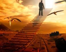 Спри да се бориш с трудностите, те са част от целта ти