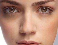 Как да премахнете тъмните кръгове под очите