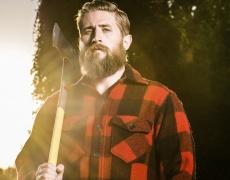 Модерният мъж е дървар?