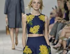 10 модни тенденции за пролетта