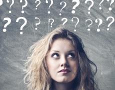 9 въпроса към цел в живота