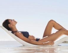 Любопитните факти за слънчевия загар