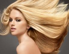 Домашен тоник за блясък на косата