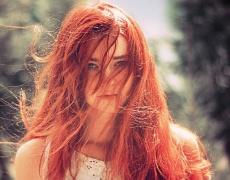Как да поправим щетите от сбъркания цвят на косата