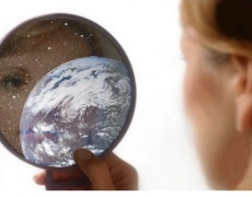 Първото огледало