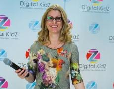 Digital Kidz е мостът между технологиите, родителите и децата