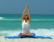 4 житейски урока, които научихме от йогата