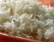 Как да намалим калориите в ориза