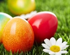 14 начина за боядисване на яйцата