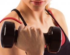 Как се правят упражнения за гръб