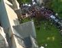 Хит: Снимки с Дрони на сватбата