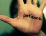 Без търпение...