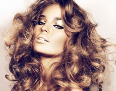 Косата расте по-бързо с домашен тоник с розмарин