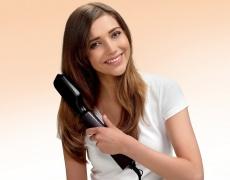 Грешката, която допускаме при изправянето на косата
