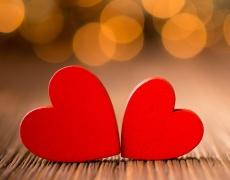Най-голямото доказателство за любовта