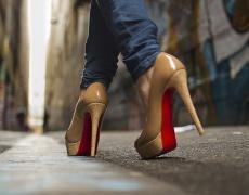 7 трика в избора на обувки с ток