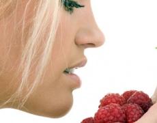5 ефикасни рецепти с малини при здравословни проблеми