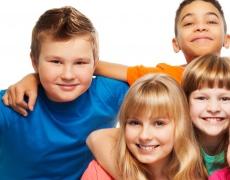 Децата с аура 1