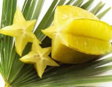 Едни от най-интересните плодове, част 2