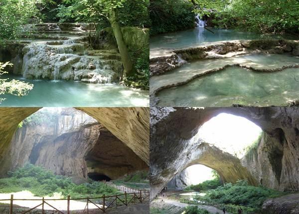 Красивите кътчета на България: Деветашката пещера и Крушунските водопади