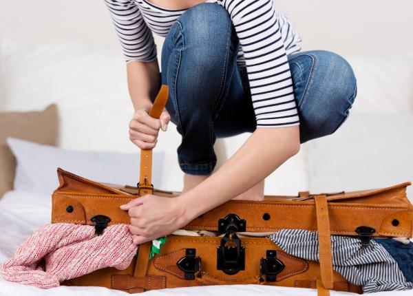 5 неща, от които нямате нужда в куфара, когато пътувате