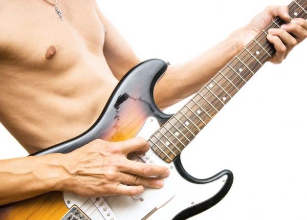 6 причини, които правят музикантите наистина много добри в леглото