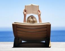 Прочети тези книги през лятото!