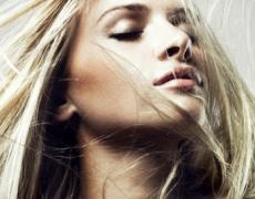 Натуралното решение за сухата коса